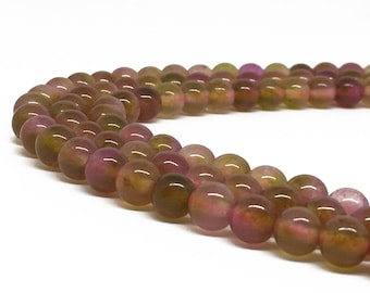 1Full Strand 6mm Agate Round Beads, Wholesale agate Gemstone For Jewelry Making