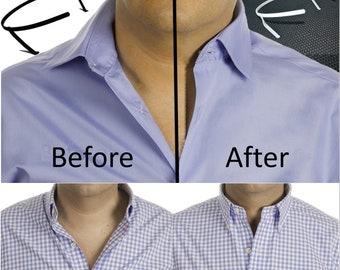 Collar Stays (Stiff Collar Stay)