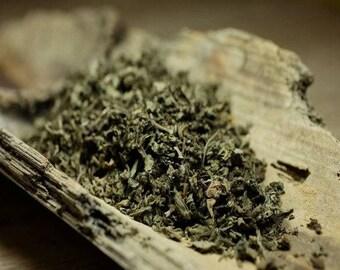 Patchouli - dried leaves (BIO)