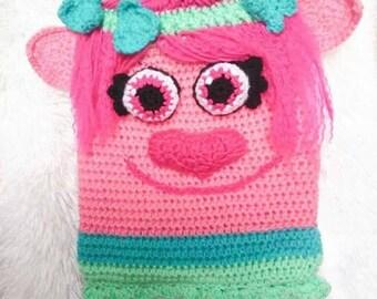 Poppy Inspired kids bag