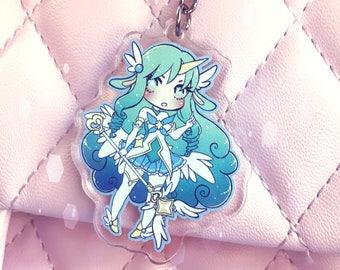 Keychain: Star Guardian Soraka
