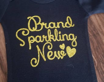 Brand Sparkling New Shirt