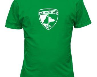 TJSPORT Unione Sportiva Avellino Italy italia football t shirt
