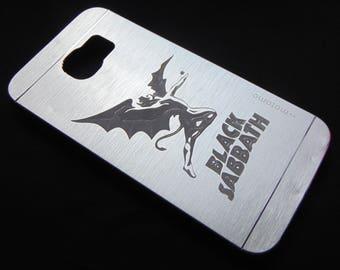 Black Sabbath Phone Case - Rock n' Roll phone case - Music Phone case - iPhone Samsung Nokia Xperia
