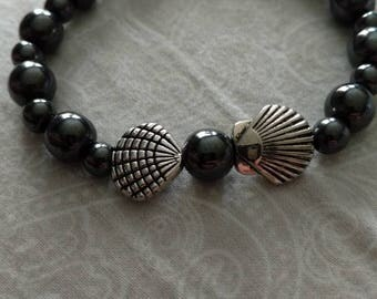 Hematite Magnetic Bracelets