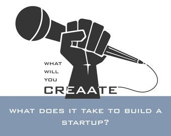 Podcast Interview - What Will You Creaate
