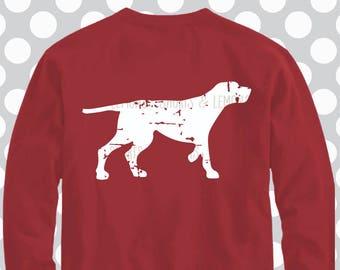 Lab SVG, grunge, Labrador svg, dxf, grunge, dog, dxf, dog clip art,dog svg, pointer, hunting dog, lab clip art, lab, cricut, cut, dog mom