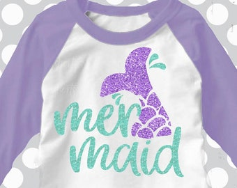 MERMAID svg, Mermaid svgs  file, mermaid costume, mermaid shirt, svg, dxf, eps, party svg, birthday svg, mermaid, mom and sister in shop