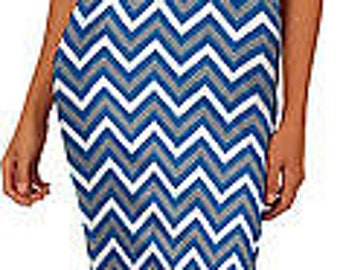 ProSphere Women's Assumption College Chevron Dress (AC)