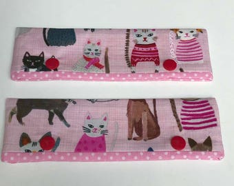 Cats in Jumpers DPN Cozy
