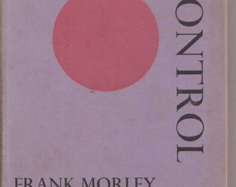 Colour Control by FRANK MORLEY FLETCHER 1st 1936 hardcover / Faber & Faber, London / art painting theory/ British artist