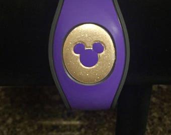 New Disney Magic Band 2.0 Puck Decal