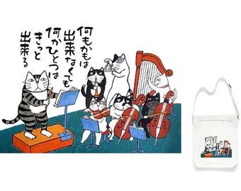 012 Cute Cat Bag,Canvas Tote Bag,Handbags Crossbody Bags Printed  Bag,Market Bag,Cotton Tote Bag,Large Canvas Tote,Cat Tote Bag,Animal Bag