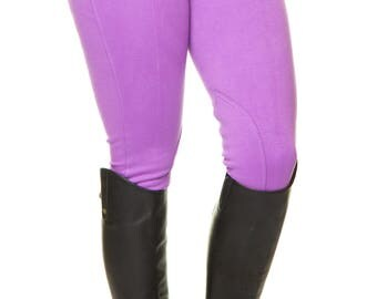 Orchid Ladies Breeches