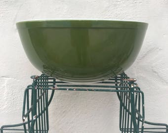 Verde Pyrex 404
