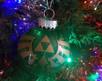 Zelda ornament  Etsy