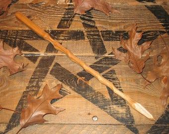 Magic in Maple, Canada (Qc) #016 wand / Magic Wand