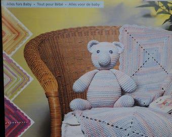 listing Intermezzo: everything for baby