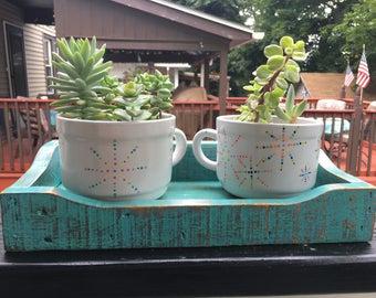 Decorative Plant Holder