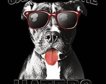 Dog Lover T-Shirt, Pit Bull T-Shirt, Pit Bull Gift, Dog Lover Gift