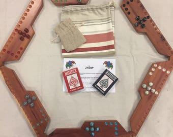 Joker Board Game - 6 Players
