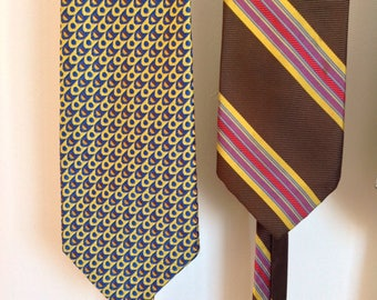 Yves Saint Laurent Neckties