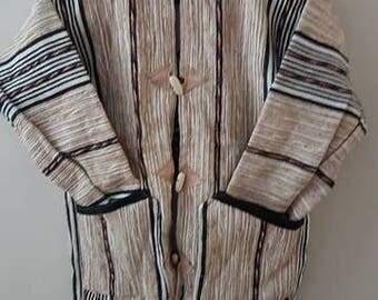 Moroccan Jacket Etsy