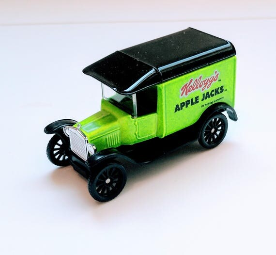 Kellogg S Collectible Cars