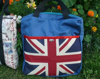 Bag large size for everyday or weekend trips.