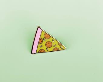 Hot Slice pin