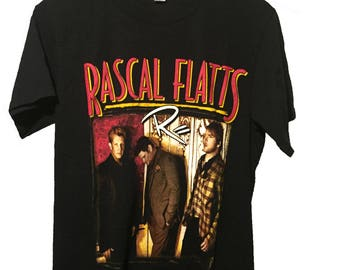 Rascal Flatts Tour T-Shirt