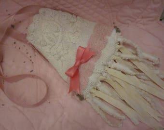Sweet Small Knit Bag