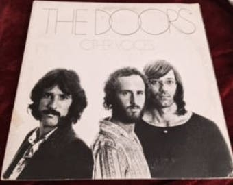 Vintage Vinyl: The Doors-Other Voices