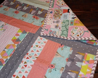 Dream Cather Quilt