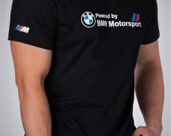 T-Shirt BMW Motorsport MPower, Free shipping