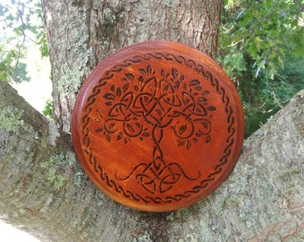 Tree of Life Altar tile