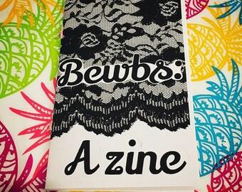 Bewbs: A Zine