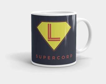 Supercorp Logo Mug