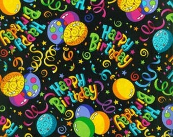 Birthday Dog Bandana, Dog Bandana, Pet Bandana, Dog Birthday, Pet Gift, Dog handkerchief, Dog Scarf, Happy Birthday Bandana