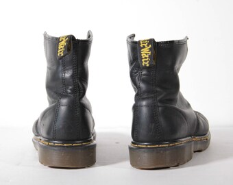 Dc. Martens made in England men's UK size 9