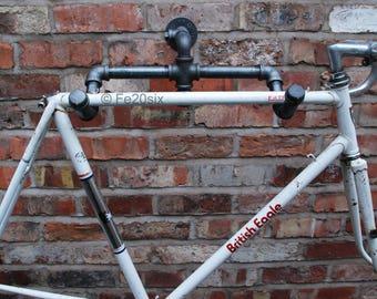 Industrial Bike Rack Etsy