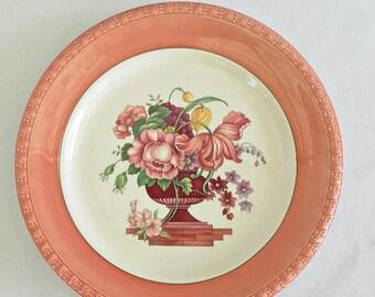 Dinner Plate in Fiorello by Villeroy & Boch