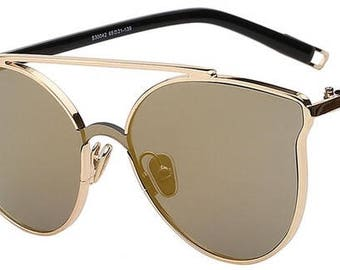 "Aviator style ""St. Tropez"" Sunglasses"