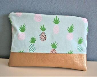 Make up bag cosmetic bag cosmetic bag