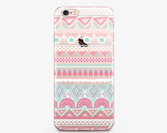 Art Phone Clear Case iPhone 6s Case Google Pixel Case Hipster Case for Samsung Galaxy S8 Phone 7 Case Ipod Touch 6 Case Pixel Case AC1220