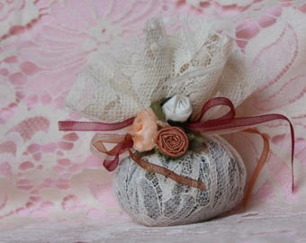Hand-made Lavender sachet to scent your home