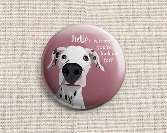 Created By Caffeine Buttons/Pins