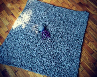 Kyler C2C Blanket