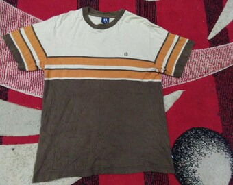 vintage HANG TEN t shirt size m
