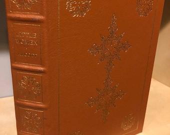 Easton Press Little Women Louisa May Alcott 100 Greatest